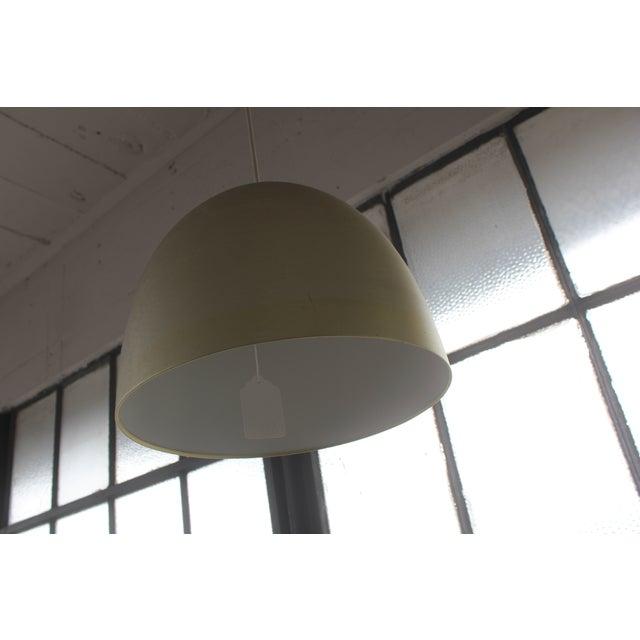 Artemide Nur Pendant Dome Light - Image 4 of 4