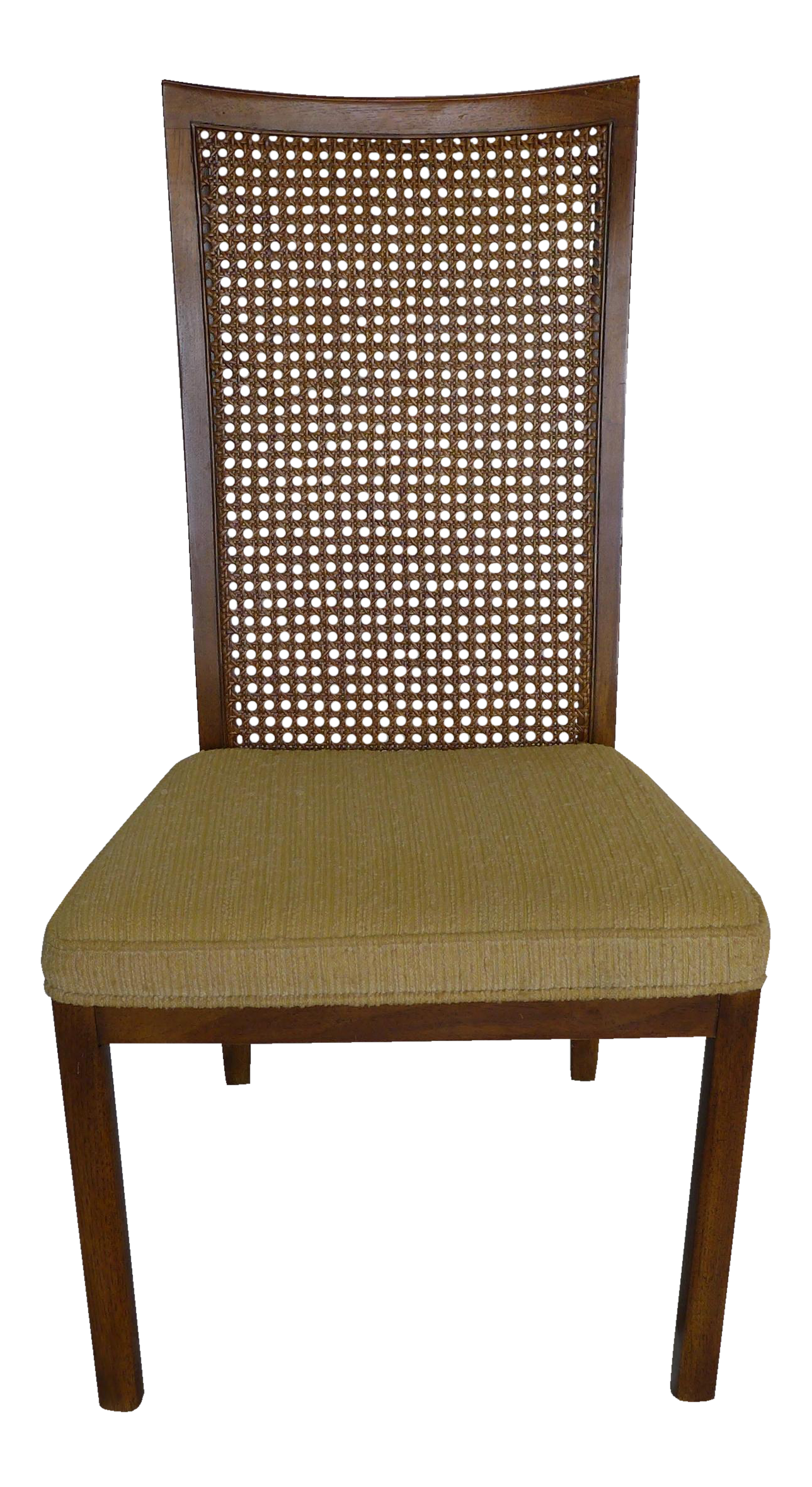 Drexel Heritage Caned Back Dining Chair