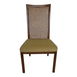 Drexel-Heritage Caned Back Dining Chair