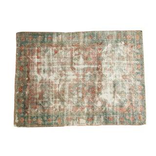 "Vintage Mahal Carpet- 8'6"" x 11'7"""