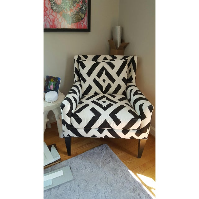 Kravet Cowley Chair - Image 2 of 7