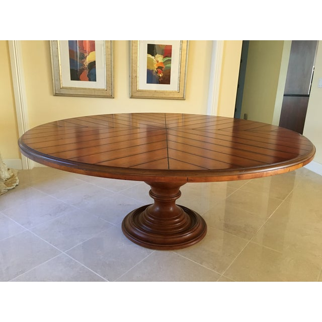 Image of Century Dining Table