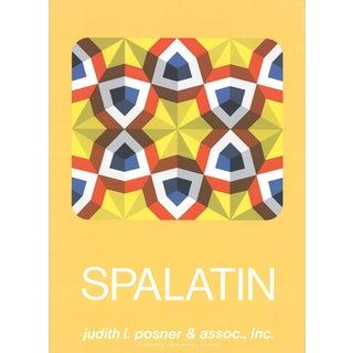Marko Spalatin-Untitled-Serigraph-SIGNED