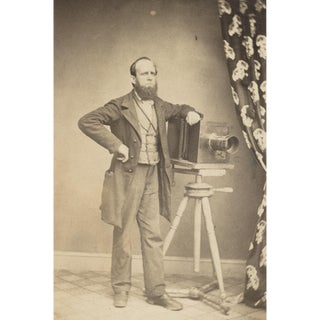 'The Photographer' Daguerreotype