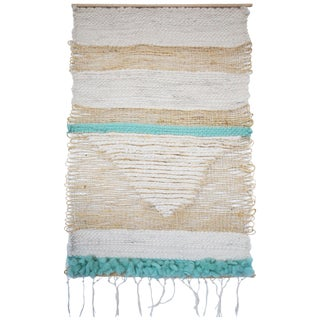 Erin Woven Wall Hanging