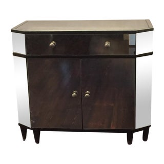 Mitchell Gold + Bob Williams Mirror Bureau