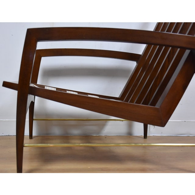 Mid Century Modern Lounge Chair - Image 7 of 11