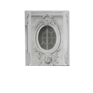 1869 Antique Print, Architecture 13