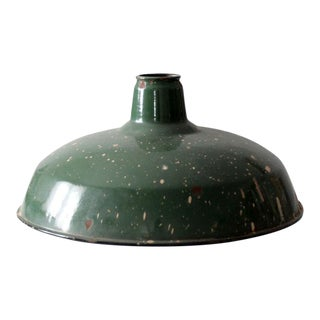 Vintage Industrial Pendant Light Shade