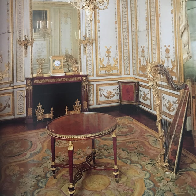 'Splendours of Versailles' Hardcover Book - Image 8 of 11