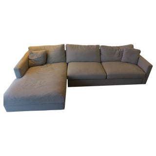 HD Buttercup Couch and Chaise Set