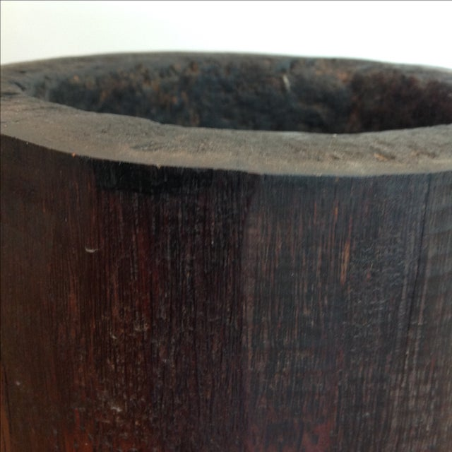 Wooden Planter - Image 5 of 5