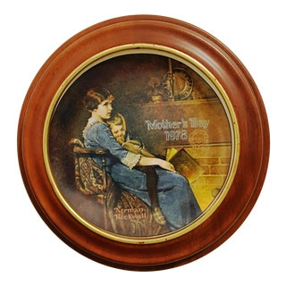 """""""Bed Time"""" Decorative Plate by Knoweles"""
