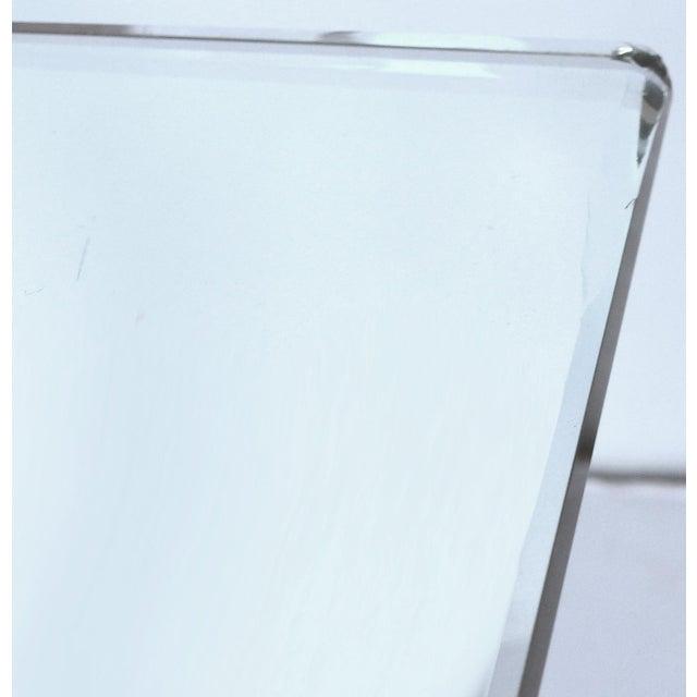 Brass & Tortoise Swan Coffee Table - Image 10 of 10