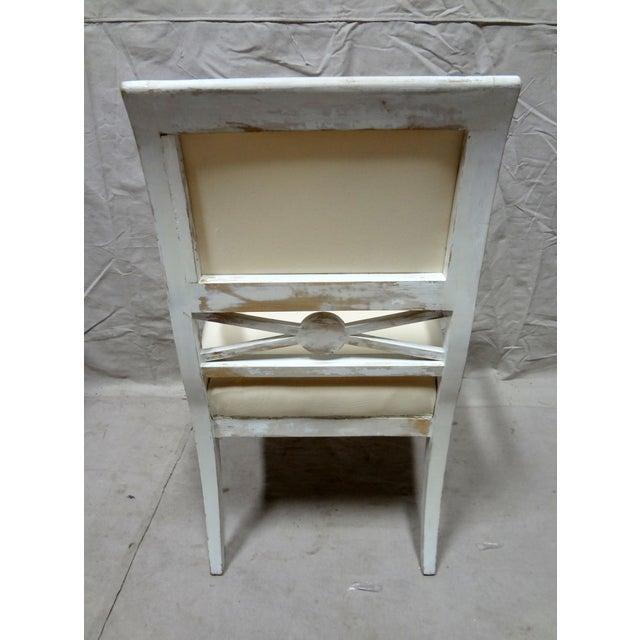 Image of Swedish Armchairs - Set of 2