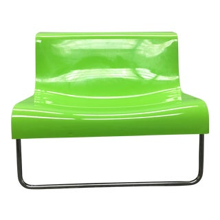 Kartell Form Lounge Chair