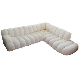 Martin Brattrud Steve Chase Sectional Sofa