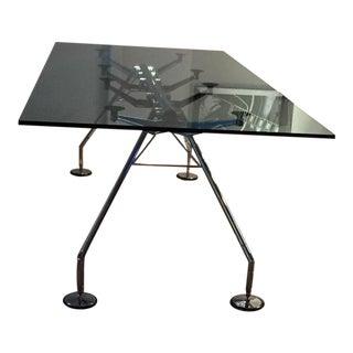 Norman Foster Nomos Tecno Italian Table/Desk