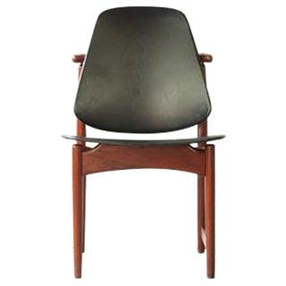 Danish Modern Chair by Arne Hovmand-Olsen