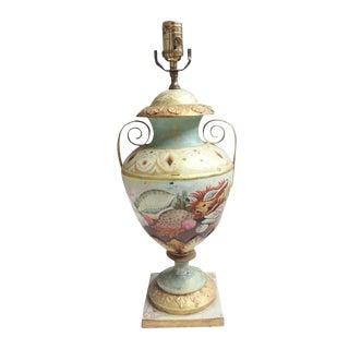 SeaWorld Pergola Table Lamp