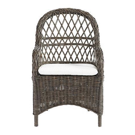 Image of Ballard Designs Brooke Dining Chairs - Set of 6