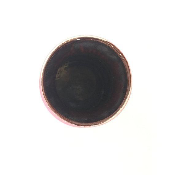 Image of West-German Ceramic Vase