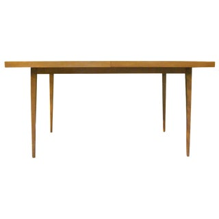 Paul McCobb Winchendon Maple Dining Table