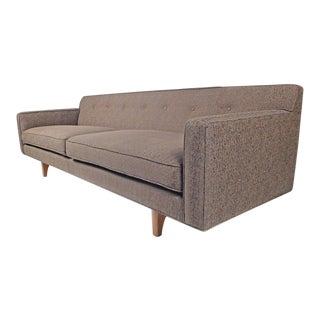 Dunbar Bracket Back Sofa