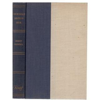 Churchill's Shotgun Book