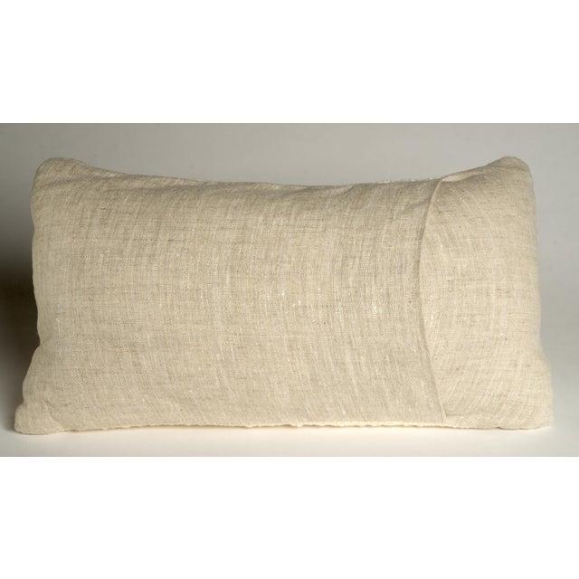 Hand-Woven Alabama Way Pillow - Image 4 of 4