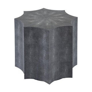Couture Napa End Table
