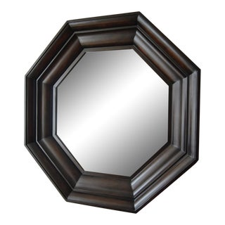 Barclay Butera Octagonal Mirror
