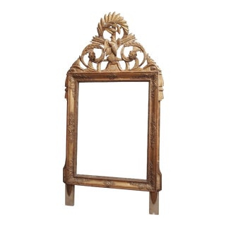 French Provincial Empire Mirror