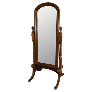 Cheval Mirror by Pennsylvania House