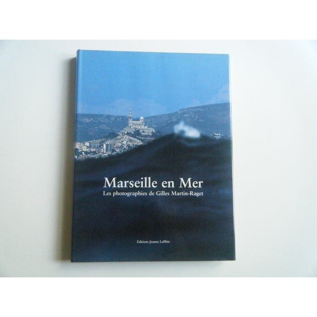 'Marseille en Mer, Les Photographies' Book - Image 2 of 5