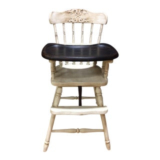 """Royal"" Baby High Chair"