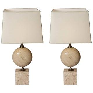 Maison Barbier Table Lamps