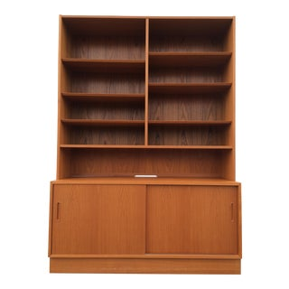 Hundevad Denmark Bookcase Hutch