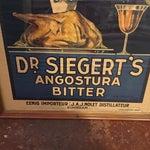 Image of Antique German Advertising 19th C. Print
