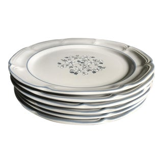 Covington Edition Avondale Dinner Plate - Set of 6