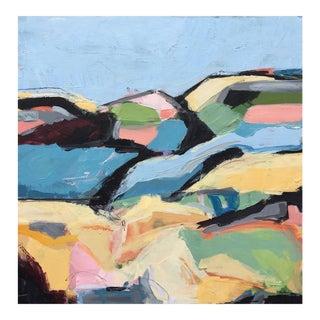 Blue Sky - Landscape