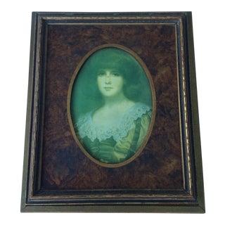 Victorian Art Accessory Box