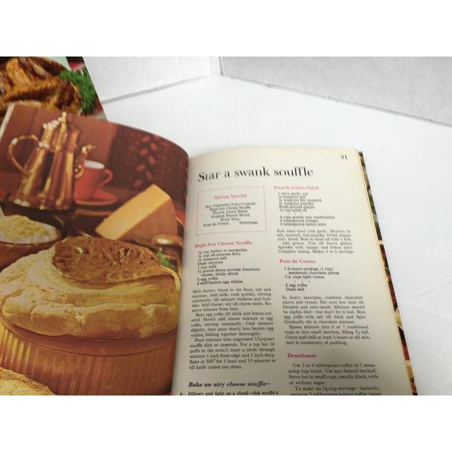 Vintage better homes gardens cookbooks set of 7 chairish - Vintage better homes and gardens cookbook ...