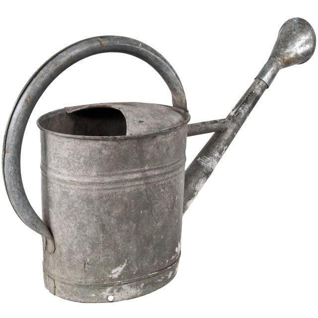 Vintage European Watering Can - Image 2 of 5