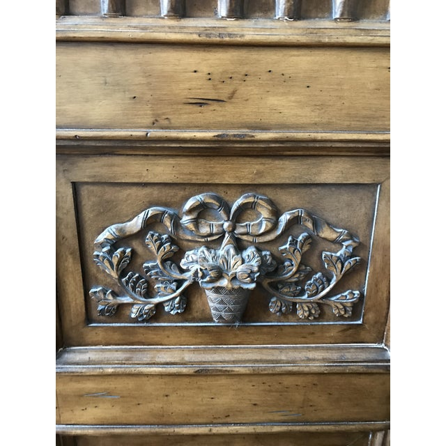Drexel Heritage Armoire - Image 3 of 4