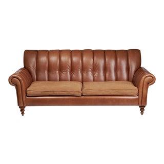 SABIN Pacifica Chesterfield Sofa