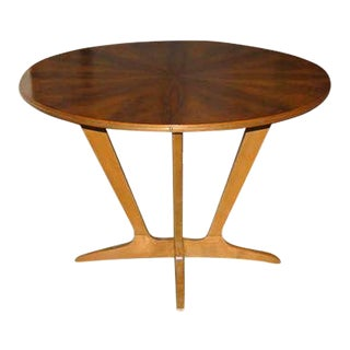 Danish Side Table by Jese Mobel, 1960's