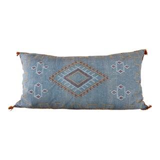 Moroccan Sabra Cactus Lumbar Cushion