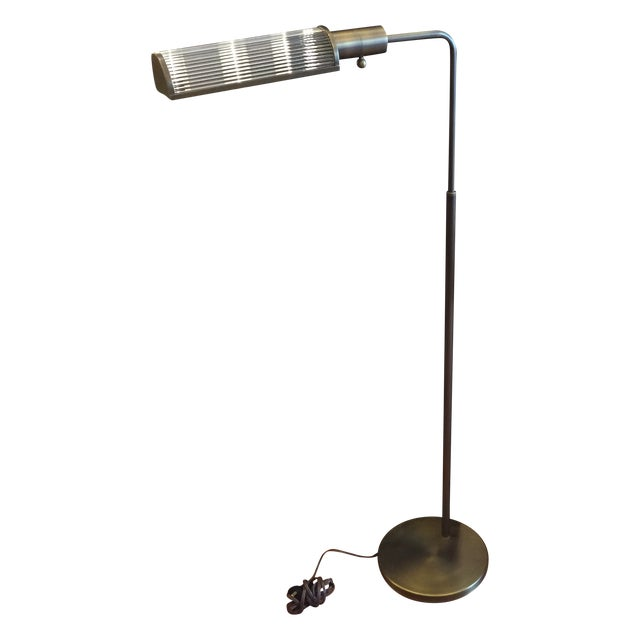 Image of Casella Pharmacy Floor Lamp