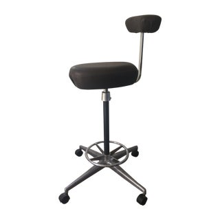 Drafting Stool by George Nelson for Herman Miller